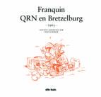 Spirou Franquin Qrn En Bretzelburg 1963