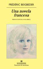 UNA NOVELA FRANCESA (EBOOK)