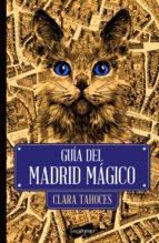 GUÍA DEL MADRID MÁGICO (EBOOK)