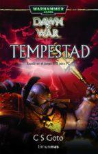 TEMPESTAD ( DAWN OF WAR III)
