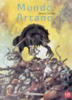 Mundo Arcano (eBook-ePub): 4 (Laberintro)