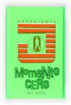 Expediente J : Momento cero  (eBook-ePub)