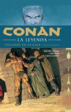Conan la leyenda nº 05/12 (Independientes USA)
