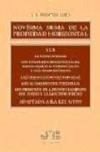 NOVISIMA SUMA DE LA PROPIEDAD HORIZONTAL Y DE LA COPROPIEDAD: LOS COMPLEJOS RESIDENCIALES, INDUSTRIALES Y COMERCIALES, LAS URBANIZACIONES PRIVADAS, LOS ALOJAMIENTOS TURISTICOS: DERECHOS DE APROVECHAMI