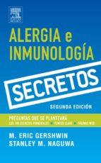 ALERGIA E INMUNOLOGÍA (EBOOK)