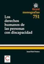LOS DERECHOS HUMANOS DE LAS PERSONAS CON DISCAPACIDAD (EBOOK)