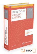 Prácticum Proceso Laboral 2016 (Practicum)