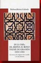 DE LA TAIFA DE ARJONA AL REINO NAZARI DE GRANADA (1232-1246): EN TORNO A LOS ORIGENES DE UN ESTADO Y DE UNA DINASTIA