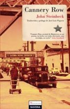 Cannery Row (Reencuentros)
