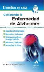 COMPRENDER LA ENFERMEDAD DEL ALZHEIMER (EBOOK)