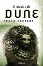 El mesías de Dune (Las crónicas de Dune 2) (BEST SELLER)
