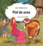 PIEL DE ASNO (EBOOK)