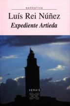 EXPEDIENTE ARTIEDA (EBOOK)