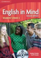 English in Mind 2nd  1 Student