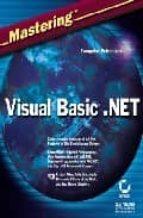 Mastering Visual Basic.NET
