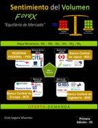 """SENTIMIENTO DEL VOLUMEN FOREX""""EQUILIBRIO DE MERCADO"""" (EBOOK)"""