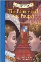 The Prince and the Pauper: Retold from the Mark Twain Original (Classic Starts)