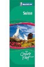 SUISSE (LE GUIDE VERT) (REF. 560)