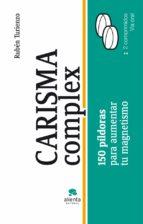 CARISMA COMPLEX (EBOOK)