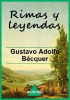 Rimas y leyendas (Imprescindibles de la literatura castellana)