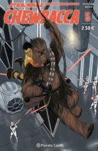 Star Wars Chewbacca nº 05/05