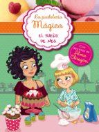 El Sueño De Meg (La Pastelería Mágica 1): Con Recetas De Alma Obregón