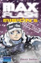 Misión 5 - bajo cero (Max Flash)