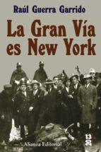 La Gran Vía es New York (13/20)