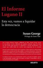 EL INFORME LUGANO II (EBOOK)