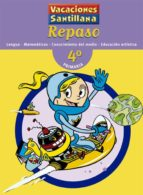 PACK VACACIONES 4 REPASO (ED. 2002) (PRIMARIA)