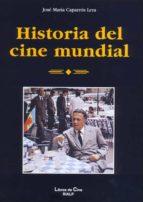 HISTORIA DEL CINE MUNDIAL (EBOOK)