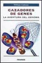 CAZADORES DE GENES