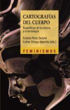 Cartografías del cuerpo (Feminismos)