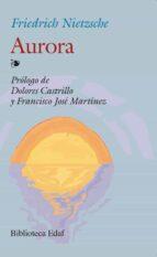 Aurora (Biblioteca Edaf)