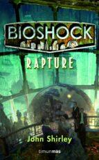 BioShock: Rapture (Ciencia Ficción)