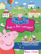 La Porqueta Pepa. Juga A Fet I Amagar!
