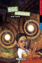 666 calaixos (Llibres Infantils I Juvenils - Antaviana - Antaviana Blava)