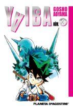 Yaiba nº 03/12 (Manga)
