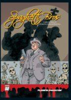 Spaghetti Bros nº03 (BD - Autores Europeos)