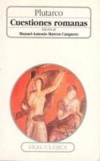 Cuestiones romanas (Clásica)
