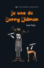 LA VOZ DE TERRY KIDMAN