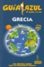 GRECIA (NUEVA GUIA AZUL)