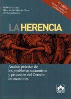 Herencia, La (6ª ed.) (MONOGRAFIAS)