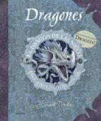 El dragón de las nieves. Una expedición polar (DRAGONES)