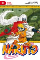 Naruto nº 11 (EDT) (Manga)