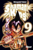 Shaman King 9 (Shonen Manga)