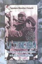 La trinchera. Diario de un brigadista británico de la Guerra Civil española