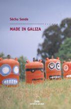 Made in Galiza (Literaria)