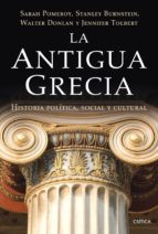 LA ANTIGUA GRECIA (EBOOK)