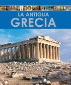 LA ANTIGUA GRECIA: ENCICLOPEDIA DEL ARTE